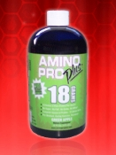 AminoPROPLUS 16 oz. GREEN APPLE