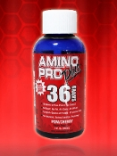 AminoPROPLUS 2 oz. POM/CHERRY Shot