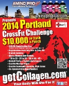 2014 Portland CrossFit Registration Fee