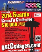 2014 Seattle CrossFit Registration Fee
